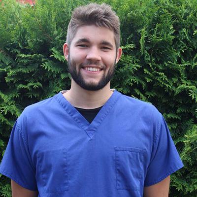Dr. Keresztesi-Flock Bence - Állatorvos